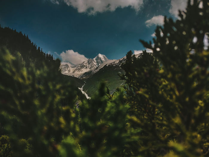 Mt. shreekant.