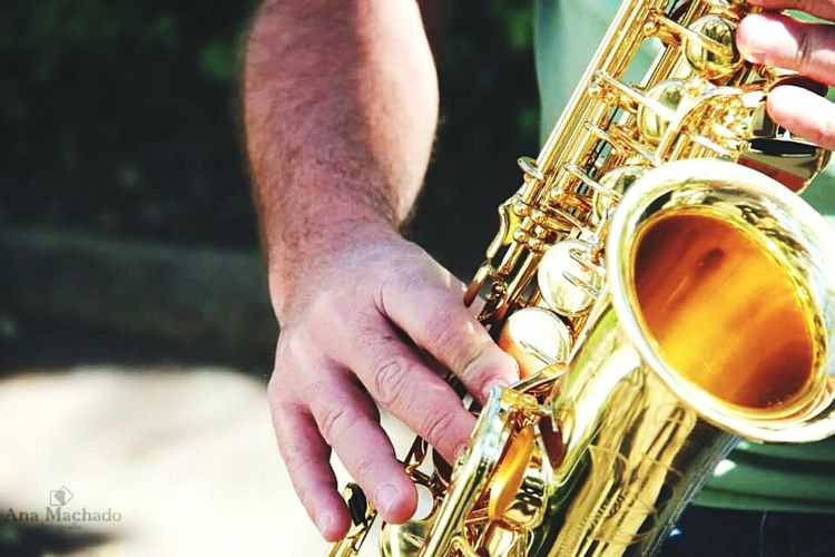 Person Minasgerais Belo Horizonte Brazil Praçadaliberdade Saxophonist Sax Musician Music Tranquil Scene