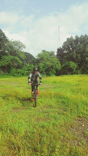 Ph MNL Biking Jamis Trailx3 Cycling Trail