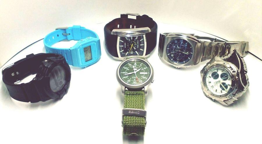 Coleccion de relojes My Hobby Nato Strap For My #seiko... Casiowatch Festina