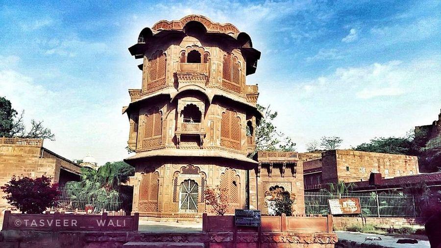 Glimpases Of Mandore Garden, Jodhpur Rajasthan EyeEmNewHere