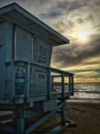Showcase March California Life Is A Beach Lifeguard Station Redondo Beach The KIOMI Collection