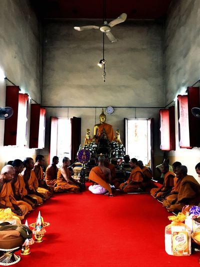 Buddhism Ordain Buddhism Buddhist