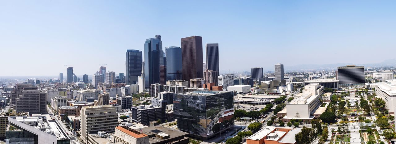 Los Angeles Downtown -view from above EyeEm Nature Lover EyeEm Best Shots Los Angeles Downtown Downtown Hollywood California Los Angeles, California Building Exterior Built Structure City Architecture Cityscape Building Office Building Exterior Skyscraper Modern Tall - High High Angle View Landscape Outdoors Urban Skyline