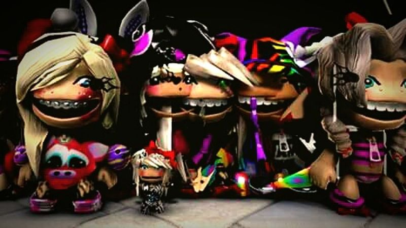 Ps3 lbp2 life Check This Out Taking Photos