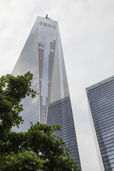 Manhattan Millenium Tower NYC Photography Architecture Building Exterior Built Structure City Modern Office Building Exterior Skyscraper Travel Destinations