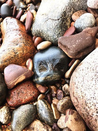 Beach Rock -