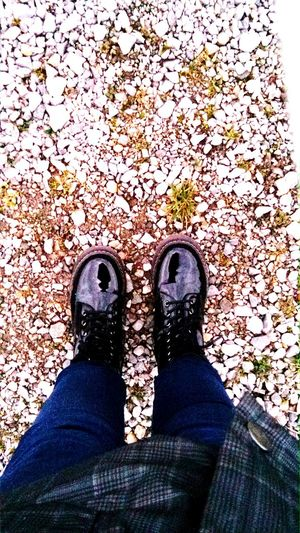 My Shoes Shoes ♥ Black Shoes My Style ❤ Goth Style Emo Style  Cold Days Lovely Beautiful Happy :) *.* Love ♥ Annyeonghaseyo  ❤️💜💙💚💛 아녕하세요 ❤ Style Black Style