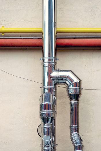 Metal Pipe -