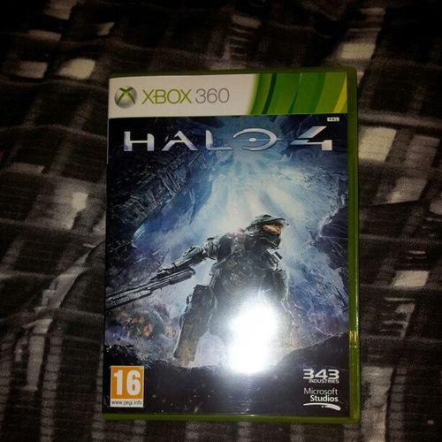 gtfi! Halo4 Xbox360 343industries Masterchief
