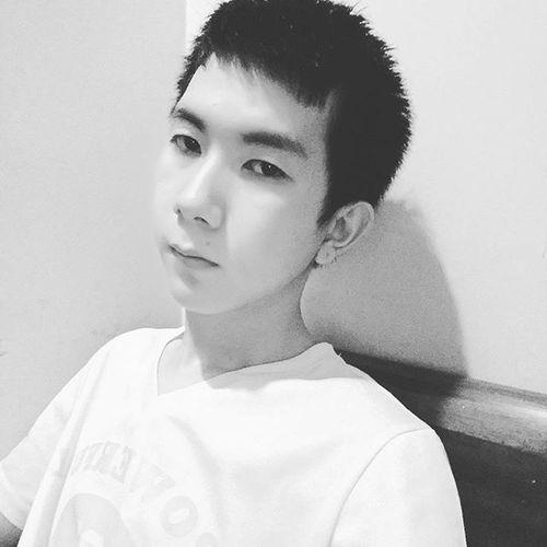 Mặt láo tó ! Vietnamboy Vietnam Chinaboy Asian  Blackandwhile Boy