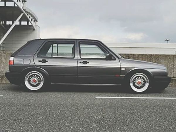 Golf2 Real Care Baby GTI <3 *o*