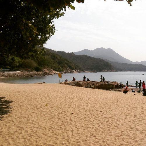 Lammaisland HongKong Beach Beautiful Beachlife Summeriscoming
