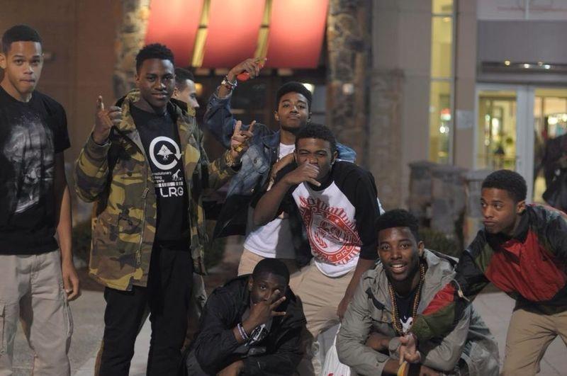#Squad