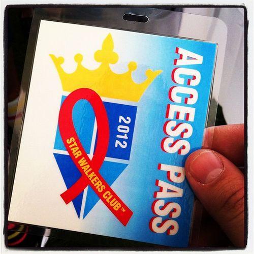 #AIDSWalk #thankyou #AWNY #starwalker Thankyou Awny Starwalker Aidswalk