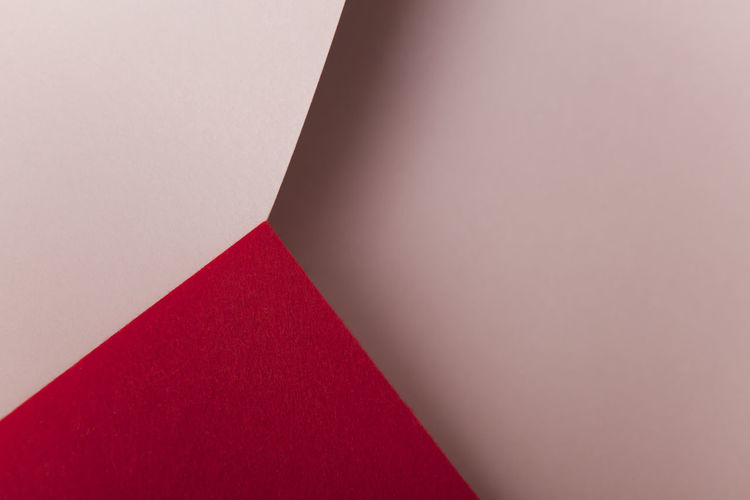 abstract, background, beige, corner, curves, edge, edgy, geometry, illusion, lilac, lines, minimalism, optical illusion, paper, pink, purple, red, sharp, structure, wall, website, white, triangle, Abstract Abstract Backgrounds Beige Beige Background Corner Curves Edge Edgy Geometry Geometric Shape Geometrical Illusion Red Paper Sharp Harmony Composition Website Background Triangle Triangle Shape Paperwork Empty Indoors  No People High Angle View Copy Space Close-up Cardboard Still Life Studio Shot Backgrounds Shape Full Frame Box Architecture Colored Background Celebration Textile Box - Container Optical Illusion