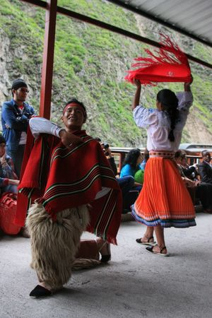 Dancers Indigenous Culture Ecuador Travels People Watching Showcase April