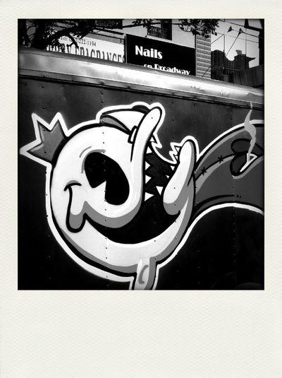 Grafffiti NY