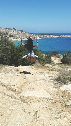 Having Fun Peace Relaxing Peaceful Simple Things In My Life Walking Simple Moments Simple Things In Life Free Beautiful Cyprus Ayia Napa Taking Photos Enjoying Life Beauty Lady Woman Mesmerizing Fun Crazy Moments Crazy Friends Sister
