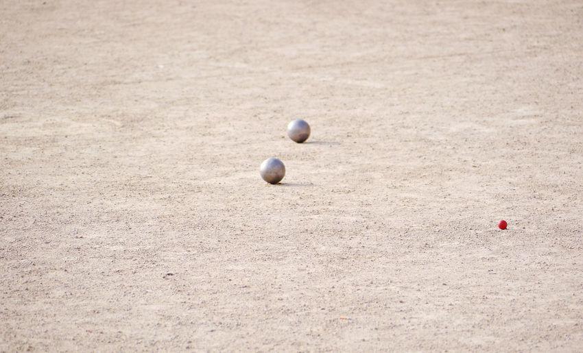 Ball Sport No