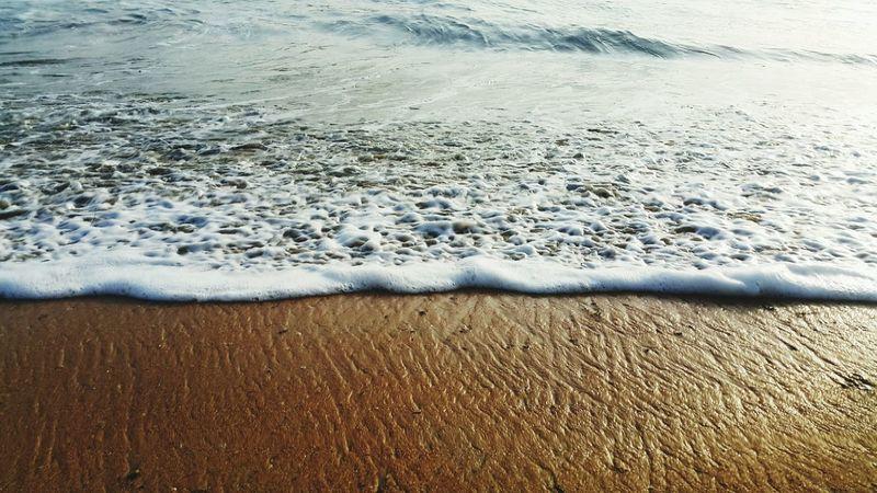 Sea Sea View Sea Art Art Natural Beauty Seaside