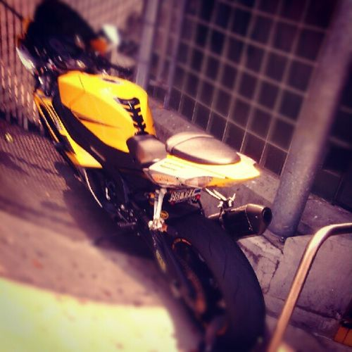 NYC Brooklyn Motosicle