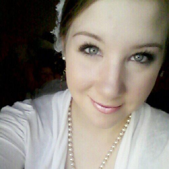 Selfie Lastsunday :)