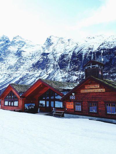 Trollstigen Norway EyeEm Best Shots - Nature Hello World Followme Like Sky And Clouds The Feeling Of Freedom Beutiful  ❄️⛄️