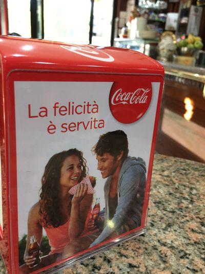 BarRoney Food And Drink Coca-cola Enjoy ✌🏼️