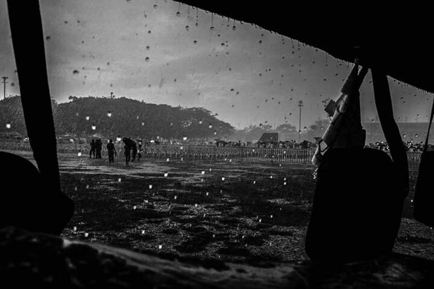 Check This Out Blackandwhite Photography Capturing A Mood Manila, Philippines