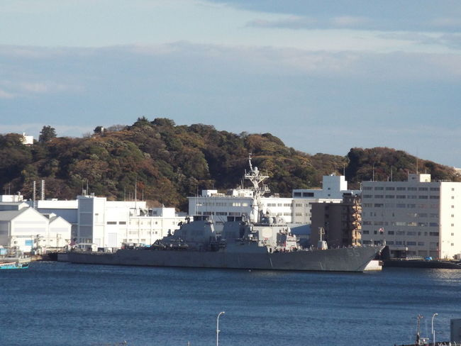 Cool Navy Sea Warship Water