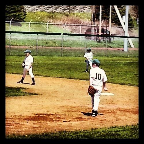 1st Game 1st Game Baseball Swagger