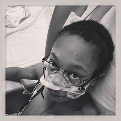 Troublemaker Seattlechildrens Seattlechildrenshospital Donatelife Donatelifetoday heart hearttransplant pneumonia
