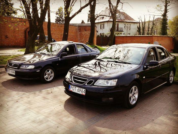 My second love :) LOVE SAAB Saab Saab93 Saab Car Volvo Ostrzeszów Carshows Carshoots