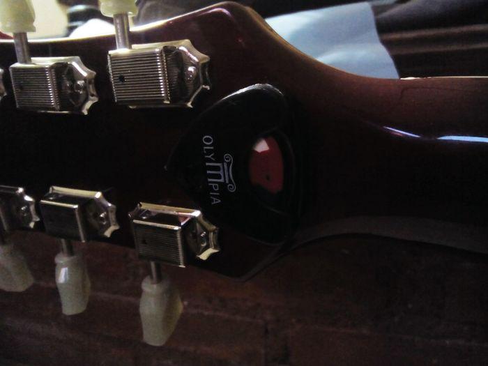 Portapuas Puas Guitar
