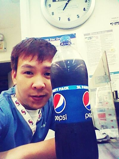 got this Pepsi free from 711..:-)