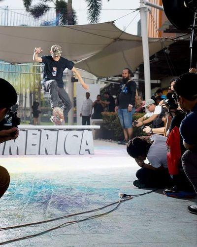 Captured at photofestival in BGC, Taguig. Skateboarding Skate Skatelife Photofestival First Eyeem Photo