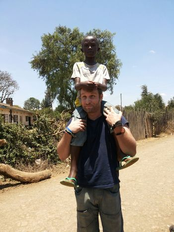 Our job is to make our world better ~ www.u2p.it Friends Africa Babies Project Ubun2people Myjob Mission