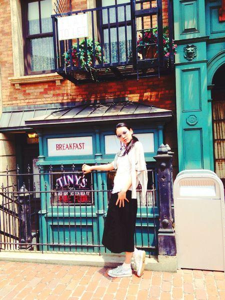 Nice city. SoraNagata Modeling Photoshooting Modeling Shoot Shooting Codenate Fashion