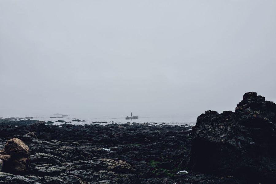 Fishing Fishing Boat Fisherman Seaside