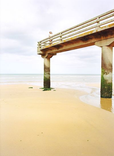 Normandie Normandy Check This Out Eye4photography  Taking Photos The Architect - 2015 EyeEm Awards