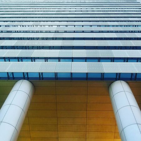 Between the Lines ... Looking Up From My Point Of View Architecture_collection Archilovers Architecture The Architect - 2016 EyeEm Awards