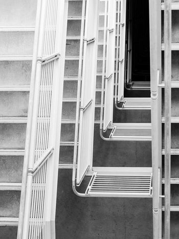 The Architect - 2015 EyeEm Awards Whitney Museum Stairway Bnwphotography Bnw_photography