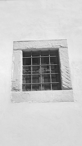 Architecture Black & White Black And White Building Built Structure Close Up Close-up Closed Day Detail Geometric Shape No People Outdoors Pisa Pisa Italy Pisa, Italy Tourist Attraction  Tourist Destination Window Window Grate Window Grids Window View