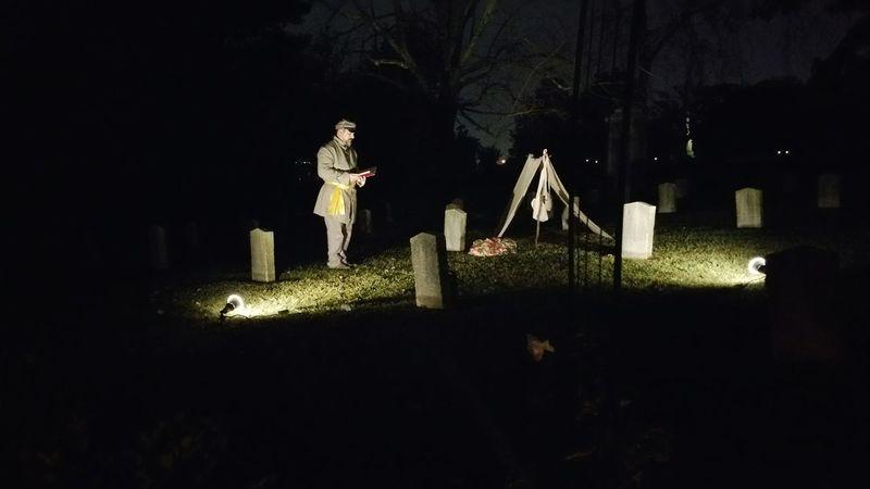 Oakland Cemetery Oakland Cemetery, Atlanta Georgia Civil War Tombstone