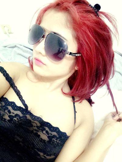 selfie Glamour Shots