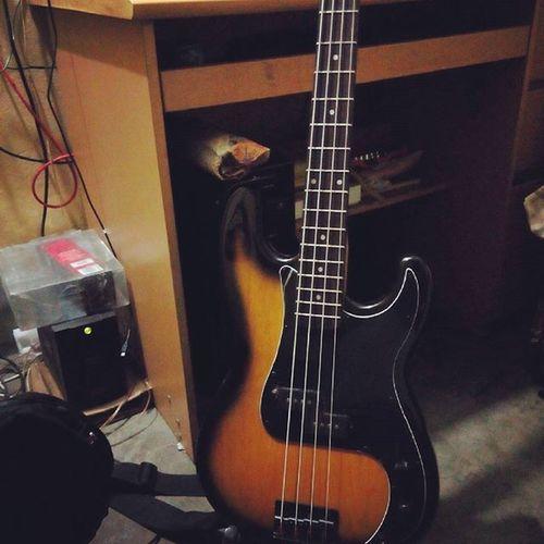 MyNewDarling CaliforniaSeries Bass