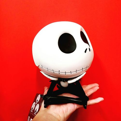 Christmastime Tokyo Dailyphoto JackSkellington TheNightmareBeforeChristmas Jack Timburton Figure Japan Toy Cute Candy Bestoftheday Skull MerryChristmas Collection