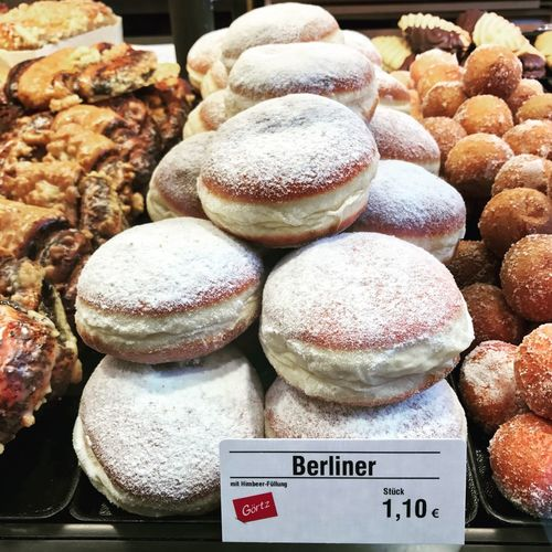 Dit sind keene Berliner! 😳 Weinstraße Vs. Berlin Food And Drink Nicht Okay Leute Sind Aber Nett Hier Unten