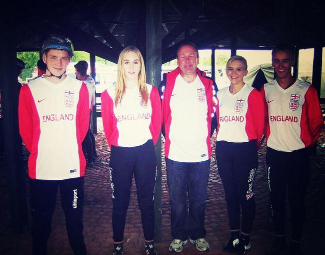 Raced for England in poland?? Polska England CYCLESPEEDWAY
